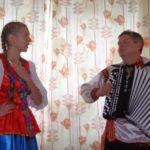Екатерина и Сергей Понамарёвы